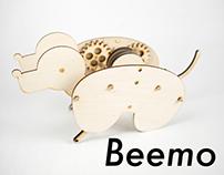 Beemo!