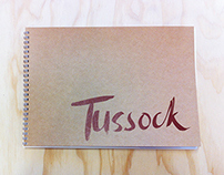 Brand Experience / Tussock