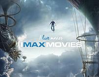 IMAX Movies Campaign