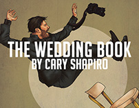 The Wedding Book by Cary Shapiro