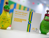 McDonald's Rio 2016 Olympic Games