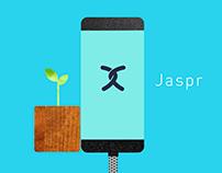 Jaspr: Kickstarter Explainer