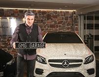 Mustafa Baranlı - GMG GARAGE