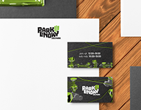 Rope Park SOLPARK Identity