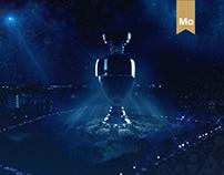 """beIN SPORTS - UEFA Euro 2016 - """"Euro Show"""""""