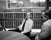 Finn Taylor - Bloomberg