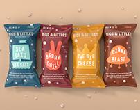 Big & Littles Popcorn