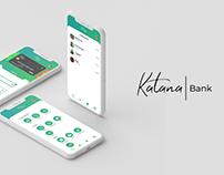 Katana Bank UI