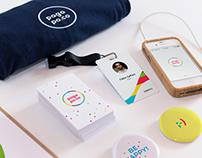 pagapo.co | Branding