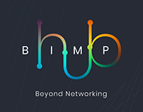 Branding & Marketing Collaterals: BIMP HUB