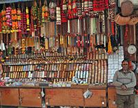 Indian Street Shop