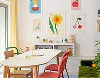 Studio Juliette Store