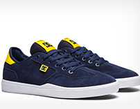 "DC SHOES ""Vestrey"""