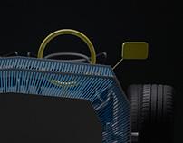 MICHELIN concept car project_2016