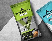 Titanium :::