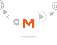 Mivo Android App v3.3 Concept