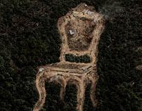 Deforestation by WWF