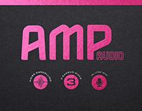 AMP Audio Packaging