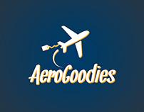 Brand Identity - AeroGoodies