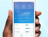MemoryAero app (iOS)