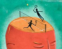 Illustration editorial 2015