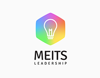 Logo concept for MEITS