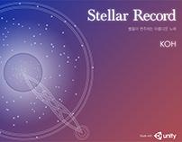 Stellar Record