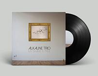 Alkaline Trio | CD/Vinyl Design