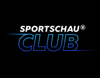 Sportschau CLUB logo