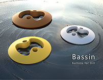 Bassin - Fashion Buttons