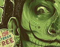 Poster Carnabis 2018- Brazil