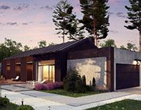 Z395 House Plan