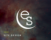 Earthshine Space Website