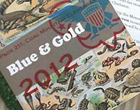 Cub Scouts Blue & Gold