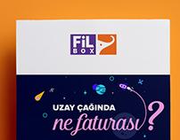 invitation idea for -no billing tv platform-