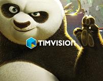 TIM - TIMvision