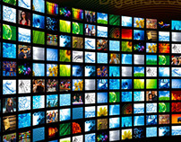 how does video streaming work