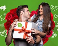 Namorados | Shopping Cidade Jardim
