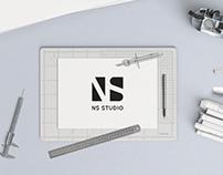NS Studio Branding