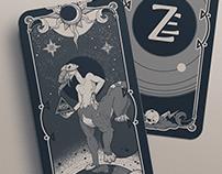 Clow Card Design
