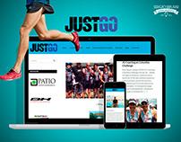 JUST GO - DISEÑO WEB