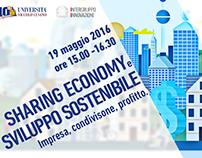 Sharing Economy - Locandina