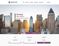 Property Hub WebDesign