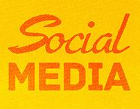 Social Media - 2018 . 04