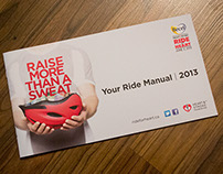 Ride for Heart - Rider's Manual