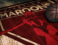 Fighting Maroons Rebrand
