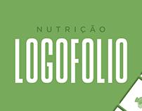 Logofolio - Nutrição