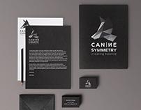 Canine Symmetry
