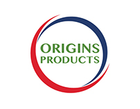Origins Products Logos