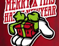 2014 MERRY X'MAS